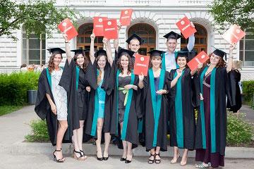 Programas educativos de grado y de máster en inglés
