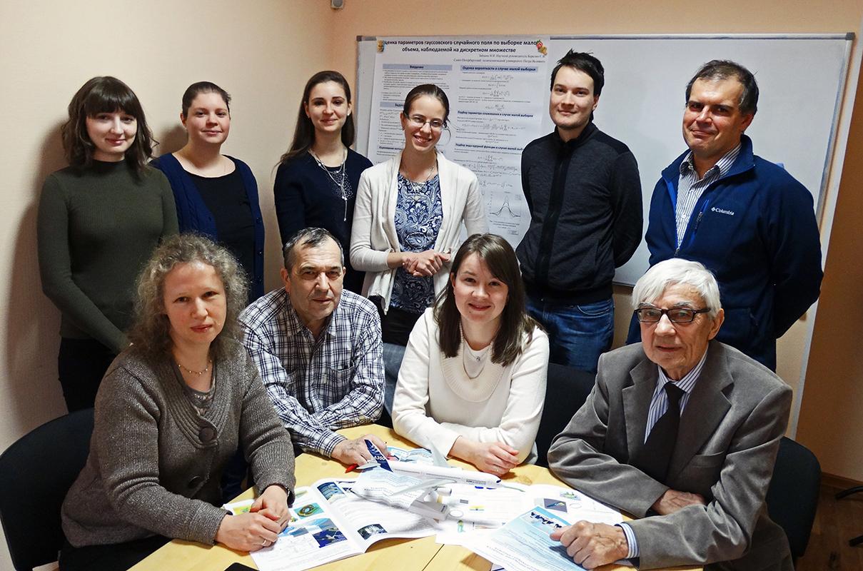 Los resultados de la cooperación entre la SPbPU y Airbus se presentaron en la Universidad de Carlos III (España)