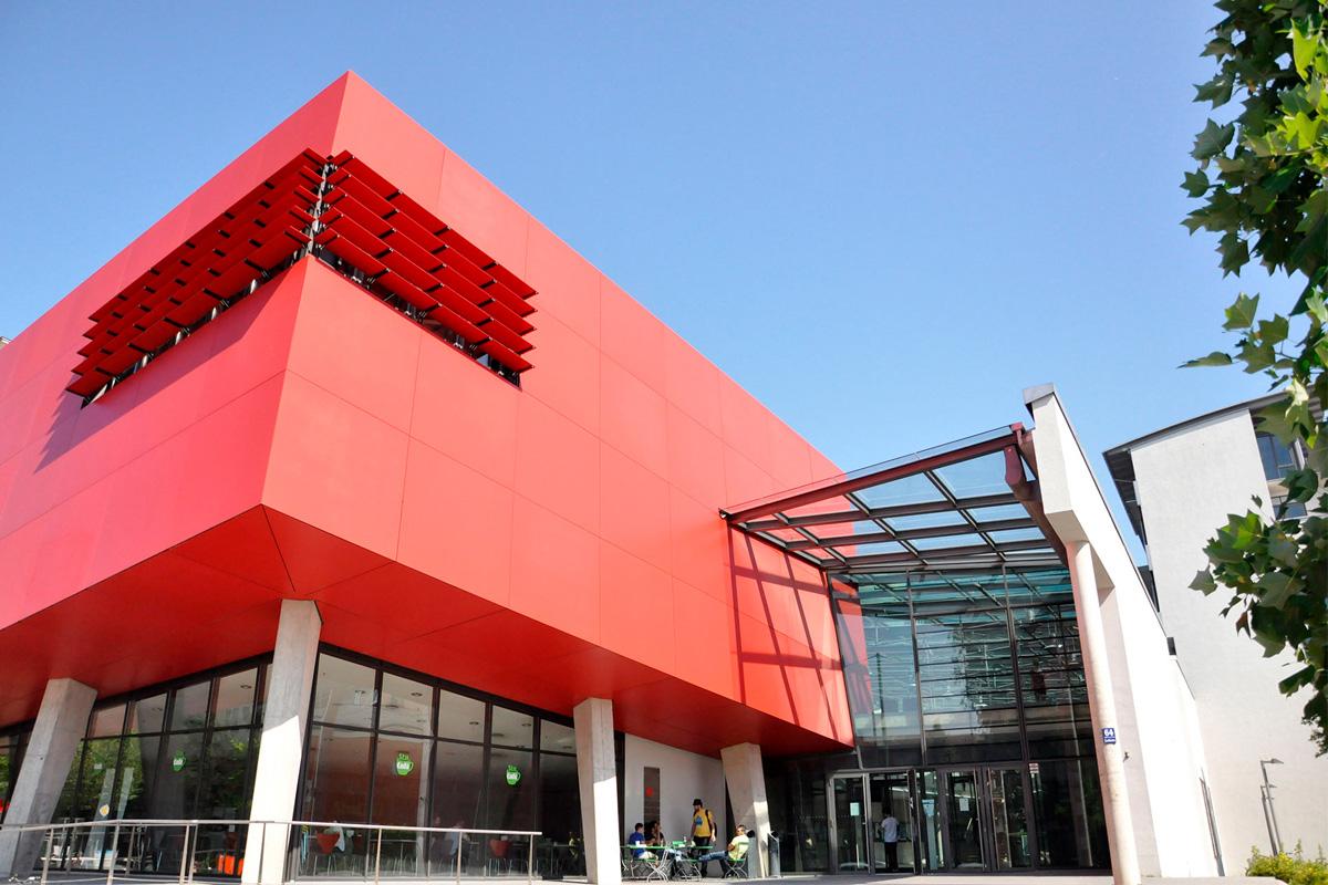 La Universidad Politécnica y la MUAS: primero acuerdo de asociación en línea