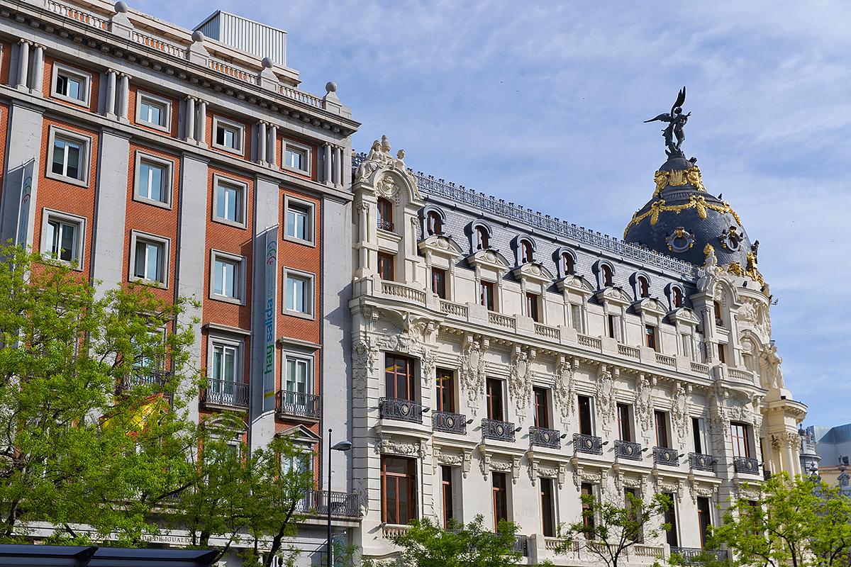 El Centro de Información de la SPbPU en Madrid cumple 4 años