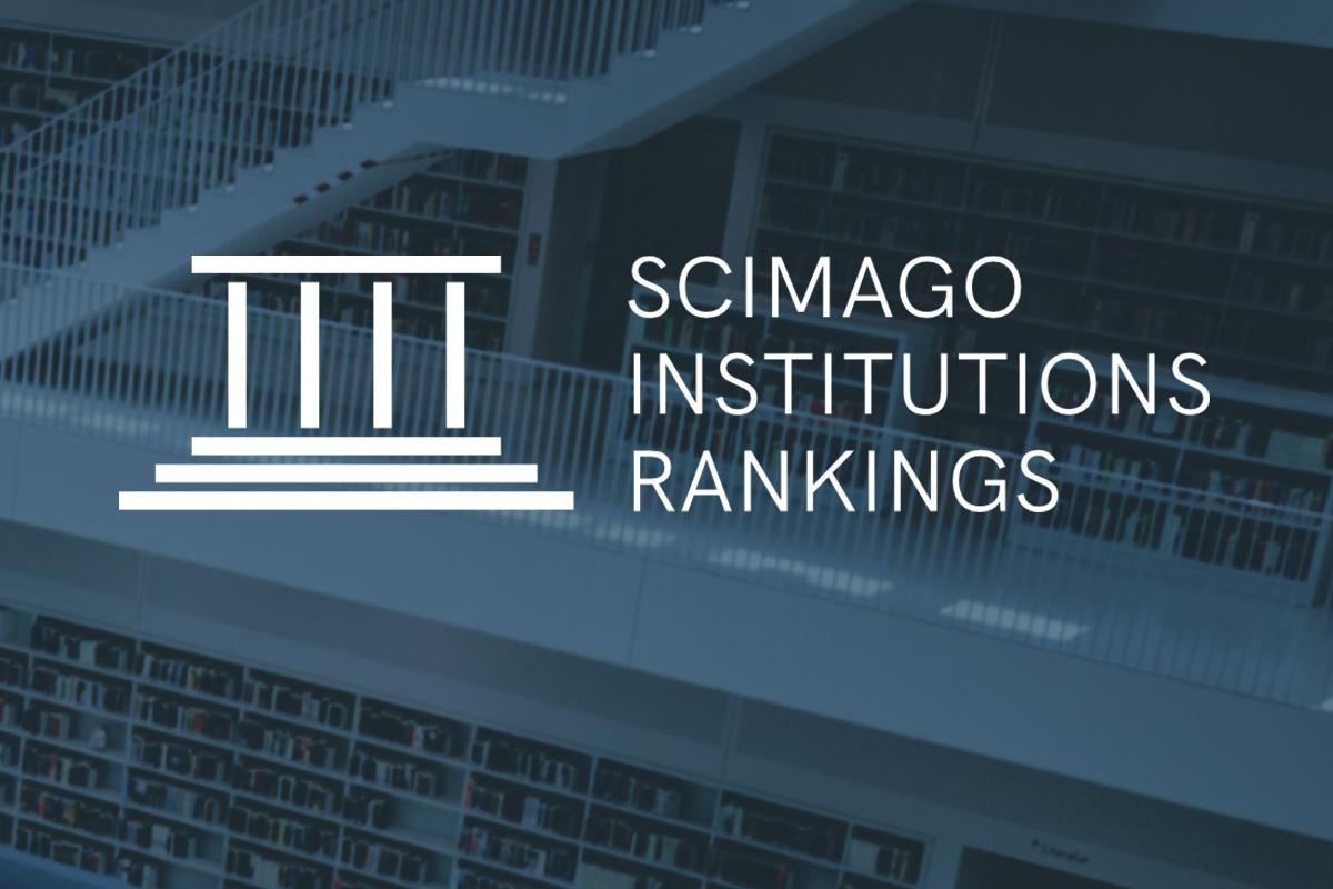 La SPbPU entró en la lista de las tres mejores universidades rusas según el SCImago Institutions Ranking 2021
