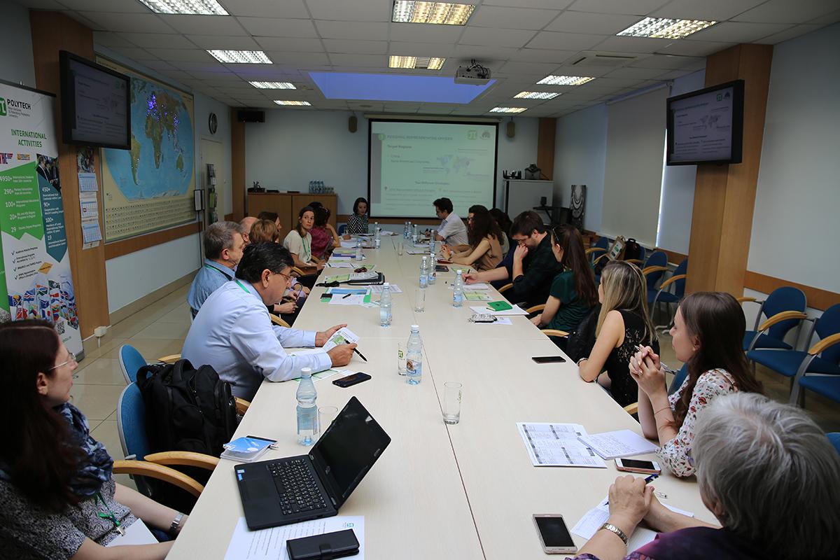 Semana Politécnica Internacional: Día de Iberoamérica