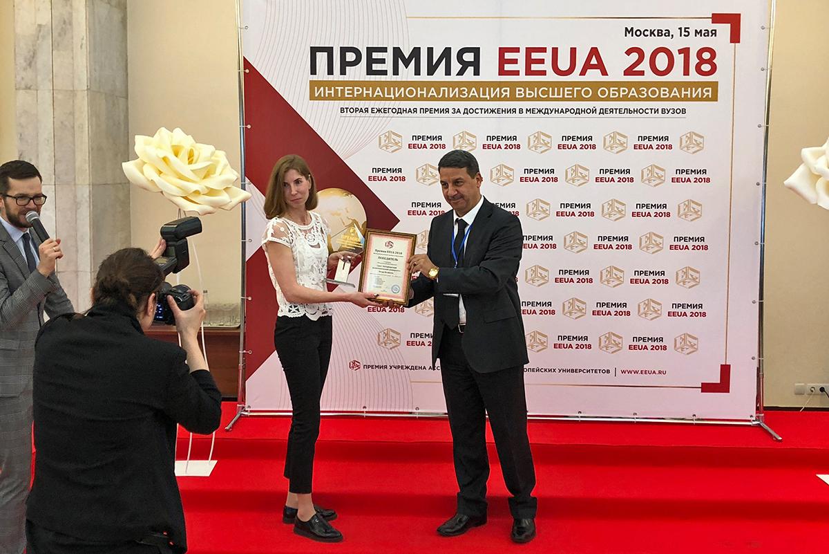 Politech ganó en cuatro nominaciones del premio