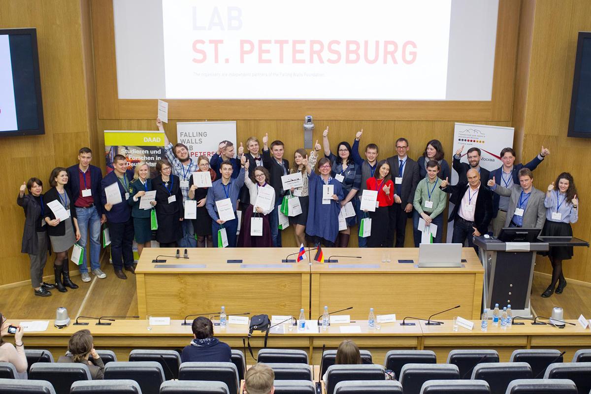 Los resultados de la participación de Polytech en la Semana de Alemania