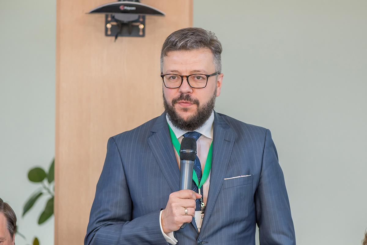 Polytech une a los socios rusos y extranjeros en la Semana Politécnica Internacional