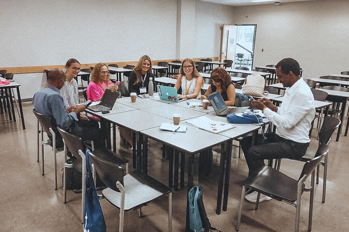 Las universidades de los 5 continentes se reunirán en el Simposio WC2 en San Petersburgo