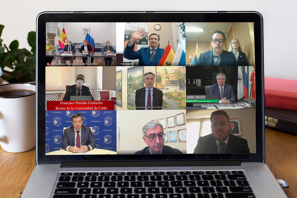 El éxito la Semana ha sido elogiado por los responsables de las universidades participantes y de las embajadas e instituciones