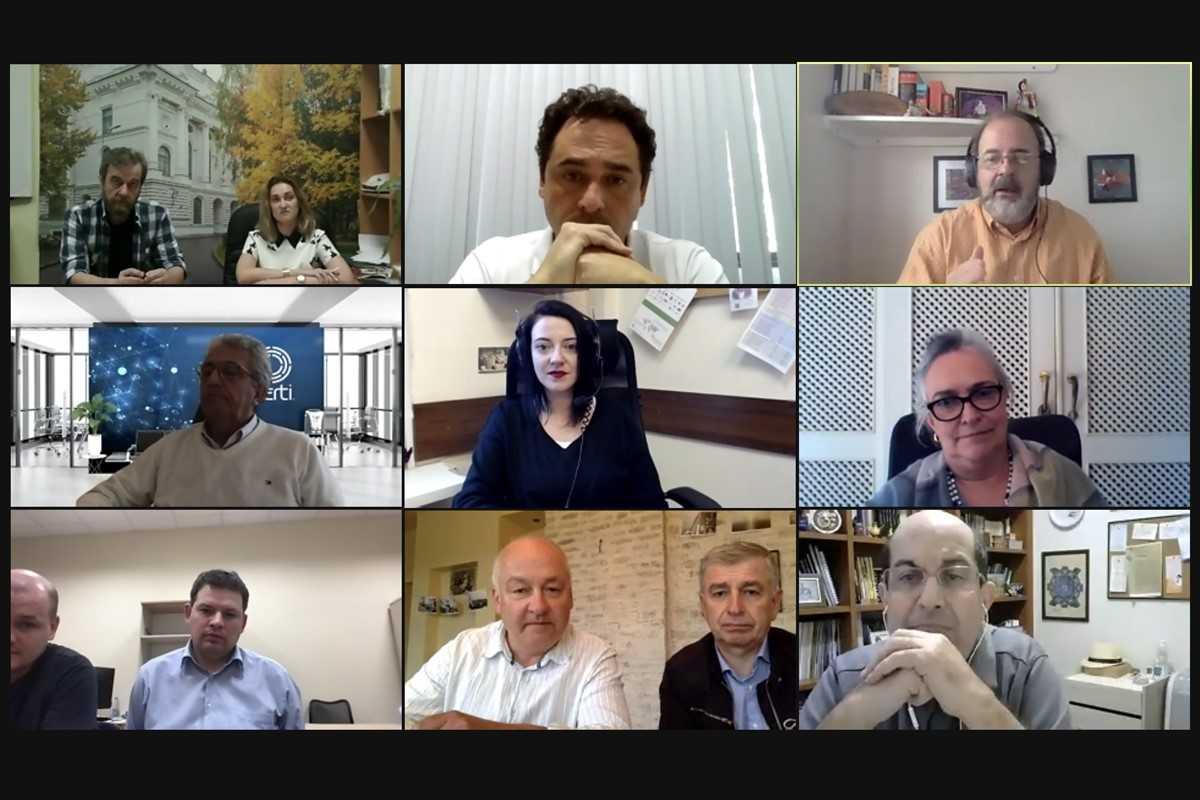 Las nuevas oportunidades para proyectos innovadores de la SPbPU en Brasil