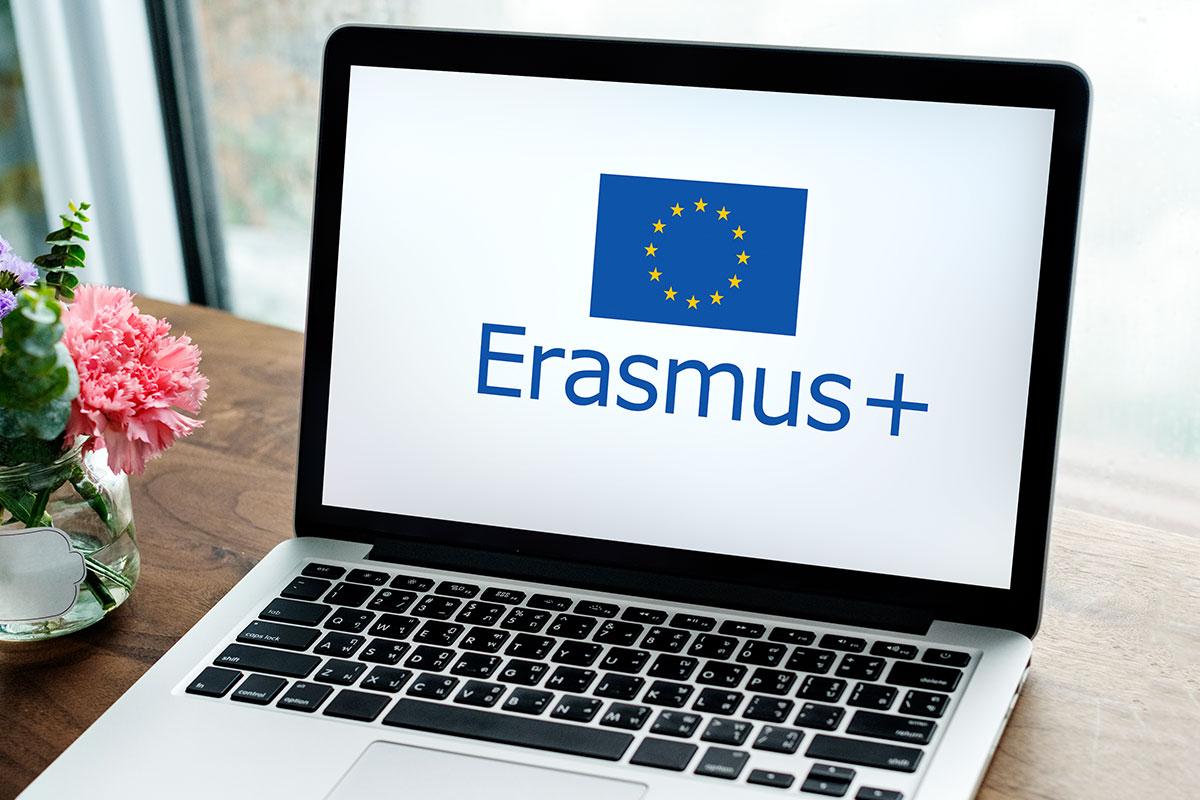 La universidad Politecnica presentó unas de las mejores prácticas de integración de proyectos internacionales Erasmus en la estrategia de desarrollo universitario