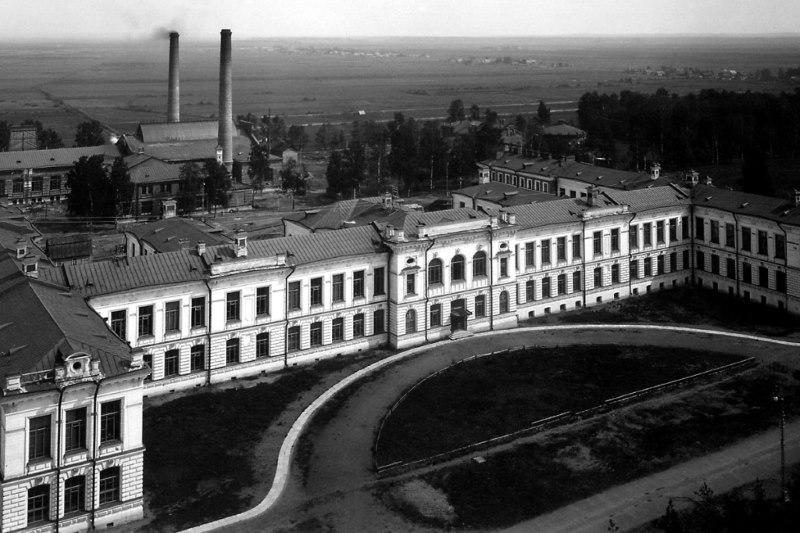 Edificio de Química